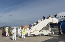Pháp ghi nhận thêm 2 ca nhiễm SARS-CoV-2, đến từ Italy và Trung Quốc