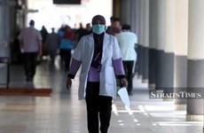 Một người Malaysia trở về từ Nhật Bản dương tính với SARS-CoV-2
