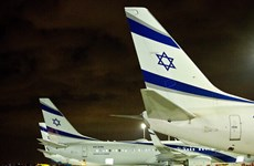 Hãng hàng không quốc gia Israel có kế hoạch sa thải 1.000 nhân viên