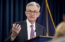 Mỹ: Fed cân nhắc hành động phù hợp nhằm hỗ trợ nền kinh tế