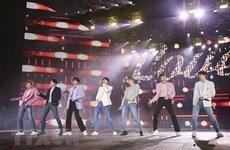 Nhóm nhạc BTS hủy các show diễn tại Hàn Quốc vì COVID-19