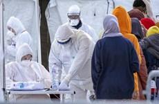 Số người nhiễm vượt 1.000, Italy trở thành ổ dịch COVID-19 lớn thứ 3