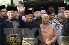 Chặng đường thử thách của tân Thủ tướng Malaysia Muhyiddin Yassin