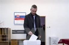 Bầu cử Slovakia: Thủ tướng Pellegrini thừa nhận thất bại