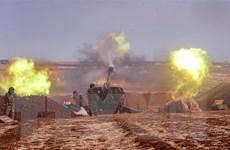 Thổ Nhĩ Kỳ, Syria tuyên bố bắn hạ máy bay của nhau ở tỉnh Idlib