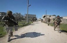 Ngoại trưởng Nga-Thổ Nhĩ Kỳ điện đàm về tình hình ở Syria