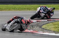 Thái Lan hoãn giải MotoGP do lo ngại dịch bệnh COVID-19
