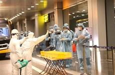 Người Nhật Bản đến Quảng Ninh bị sốt, âm tính với virus SARS-CoV-2