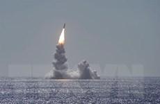 Mỹ lên kế hoạch thực hiện thử vũ khí siêu vượt âm trong năm nay