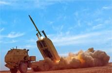 Mỹ thúc đẩy thương vụ bán rocket đa nòng dẫn đường cho Hàn Quốc