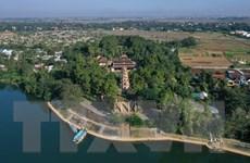 Chiêm ngưỡng chùa Thiên Mụ - ngôi chùa cổ nhất ở xứ Huế