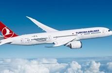 Singapore gửi trả một máy bay của Thổ Nhĩ Kỳ do COVID-19
