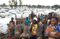 Hình dung về bức tranh nghèo đói ở châu Phi trong tương lai