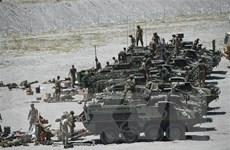 Điều gì sẽ xảy ra khi các lực lượng Mỹ phải rời Philippines?