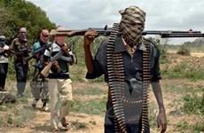 Mỹ không kích tiêu diệt chỉ huy cấp cao của Al-Shabaab tại Somalia
