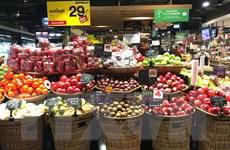 Dịch bệnh COVID-19 đe dọa ngành xuất khẩu trái cây của Thái Lan