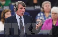Chủ tịch EP tự cách ly sau khi trở về từ Italy, Ba Lan hủy các sự kiện