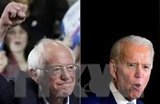 Các ứng cử viên Tổng thống Mỹ bước vào ngày 'Siêu Thứ Ba' lần hai