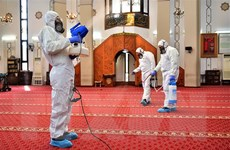 Liban thông báo ca tử vong đầu tiên do dịch bệnh COVID-19