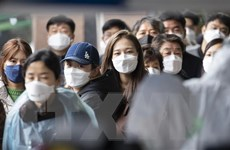 Hạn chế nhập cảnh lại thổi bùng căng thẳng giữa Nhật Bản và Hàn Quốc