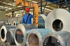 Trung Quốc: Tình trạng dư thừa nguồn cung thép cao kỷ lục