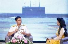 Gương mặt trẻ Việt Nam: Kỷ luật thép của chàng thủy thủ tàu ngầm