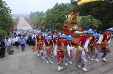 Giỗ Tổ Hùng Vương: Không thực hiện một số nghi lễ vì dịch COVID-19
