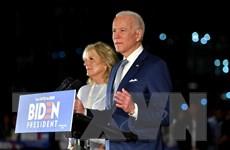 Bầu cử Mỹ 2020: Lý do ông Joe Biden chiếm thế thượng phong