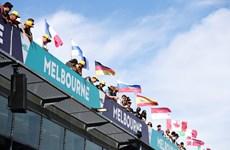 Lo ngại COVID-19, Australia hủy giải đua F1 Melbourne Grand Prix