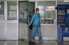 Các ca bệnh COVID-19 tăng nhanh, hệ thống y tế EU có nguy cơ quá tải