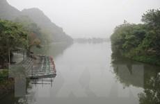 Hình ảnh các điểm du lịch ở Ninh Bình sau khi tạm dừng đón khách