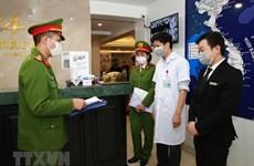 Đề nghị kiểm tra khai báo y tế du lịch tại các cơ sở lưu trú