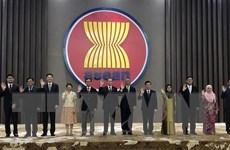 ASEAN và Nga nhất trí tiếp tục làm sâu sắc quan hệ đối tác chiến lược