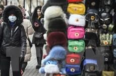 Nga ghi nhận ngày nhiều người nhiễm virus SARS-CoV-2 nhất