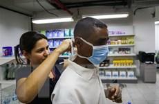 Guatemala, Venezuela và Uruguay có ca nhiễm SARS-CoV-2 đầu tiên
