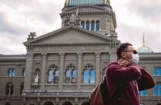 Thụy Sĩ hủy phiên họp Quốc hội do COVID-19 lây lan ở mức nguy cấp