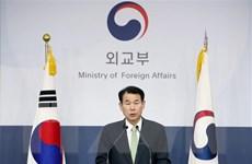 Hàn Quốc hy vọng đạt thỏa thuận về chi phí quân sự với Mỹ