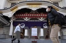 Đã có 821 người mắc COVID-19 ở Nhật Bản, Kyrgyzstan đóng cửa biên giới