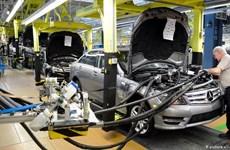 Các 'ông lớn' trong ngành ôtô Đức lao đao vì dịch COVID-19