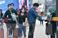 Thêm 130 ca, số người mắc COVID-19 ở Malaysia vượt mốc 1.000