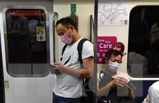 Singapore: Thêm 40 ca mắc COVID-19, chủ yếu lây nhiễm từ Anh