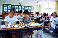 Tổng thống Hàn Quốc chưa muốn thay đổi thời điểm khai giảng năm học