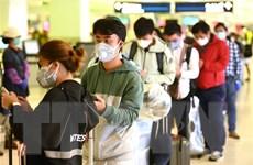 ĐSQ Việt Nam tại Australia yêu cầu công dân bình tĩnh phòng tránh dịch
