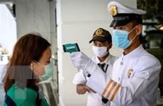 Tình hình dịch bệnh tại ASEAN: Thái Lan xác nhận thêm 122 ca mắc COVID