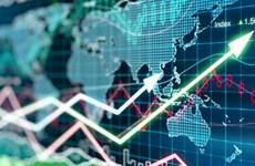 Thị trường chứng khoán châu Á ngập tràn 'sắc xanh' trong phiên 24/3