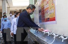 Thực hư thông tin tại Bạc Liêu có người nhiễm virus SARS-CoV-2