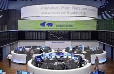 Thị trường chứng khoán Âu-Mỹ tăng điểm mạnh trong ngày 24/3