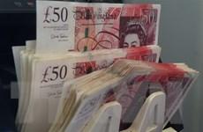 Ngân hàng trung ương Anh quyết định duy trì lãi suất thấp kỷ lục