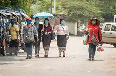 Tình hình dịch COVID-19 tại ASEAN: Thêm các ca nhiễm mới tại Lào