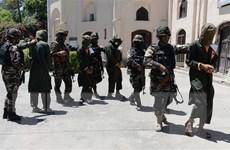 Chính phủ Afghanistan thành lập đoàn đàm phán hòa bình với Taliban